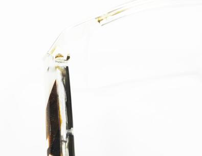 alain mikli(アランミクリ)シルバー925/14金ホワイトゴールド完全受注生産メガネフレームA00888SL ML027入荷!_c0003493_13131915.jpg