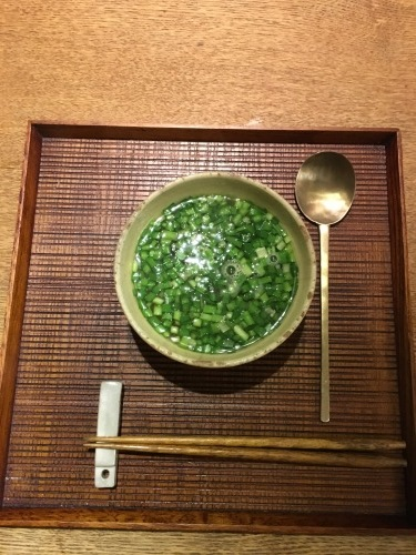 緑の絨毯汁_d0087595_18362598.jpg