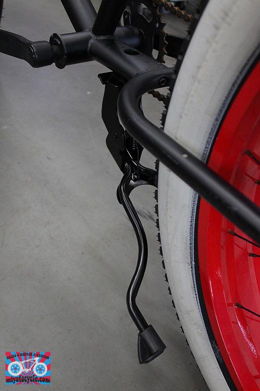 ファットバイクにお勧め、ダブルレッグ センター スタンド_e0126901_12343157.jpg