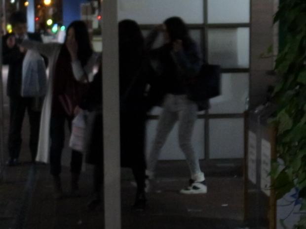 JR岡山駅前指定喫煙所_f0197703_19153214.jpg