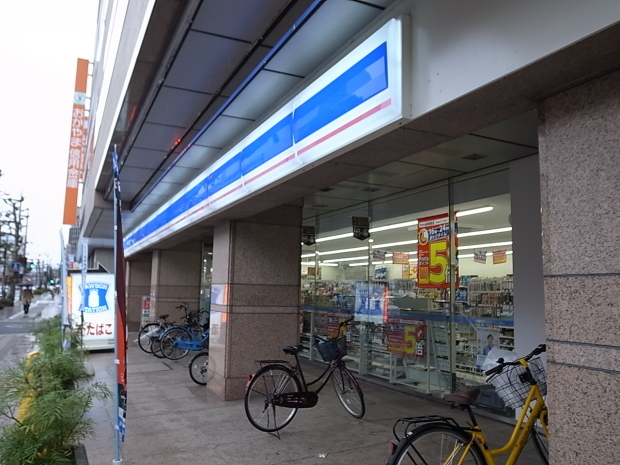 JR岡山駅前指定喫煙所_f0197703_19232411.jpg