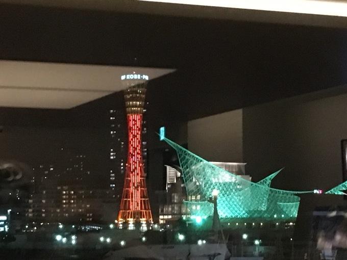 神戸みなと温泉 蓮_a0100706_18300573.jpg