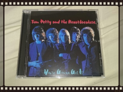 TOM PETTY AND THE HEARTBREAKERS / YOU\'RE GONNA GET IT !_b0042308_18364186.jpg