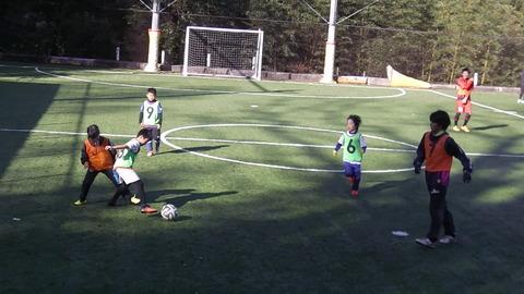 ゆるUNO 11/26(土) at UNOフットボールファーム_a0059812_205768.jpg