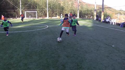 ゆるUNO 11/26(土) at UNOフットボールファーム_a0059812_213063.jpg