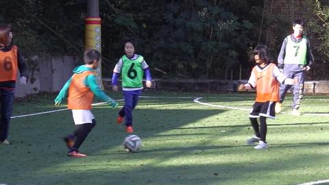 ゆるUNO 11/26(土) at UNOフットボールファーム_a0059812_214424.jpg