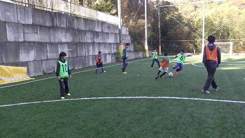 ゆるUNO 11/26(土) at UNOフットボールファーム_a0059812_215891.jpg