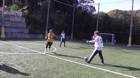ゆるUNO 11/26(土) at UNOフットボールファーム_a0059812_252648.jpg