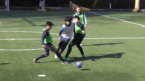ゆるUNO 11/26(土) at UNOフットボールファーム_a0059812_261180.jpg