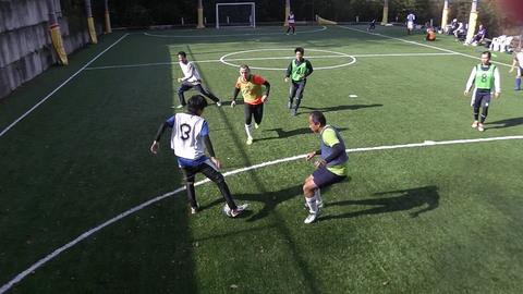 ゆるUNO 11/26(土) at UNOフットボールファーム_a0059812_265190.jpg
