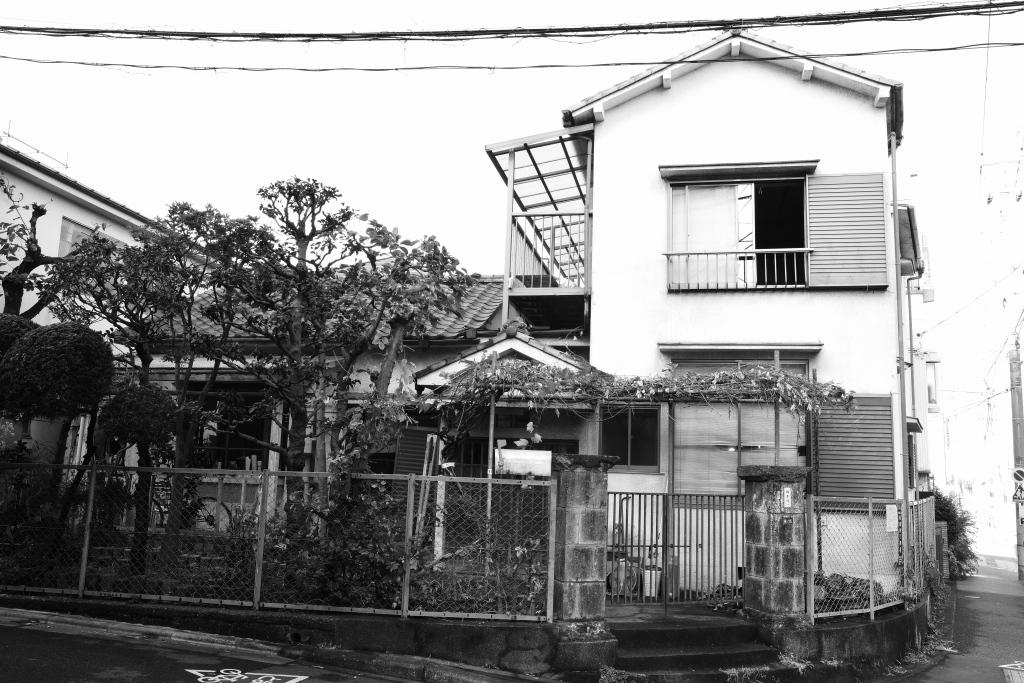 おじいちゃんの家 最後の日の朝_f0050534_09210027.jpg
