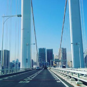 金曜日の橋の上から_a0014840_20114136.jpg
