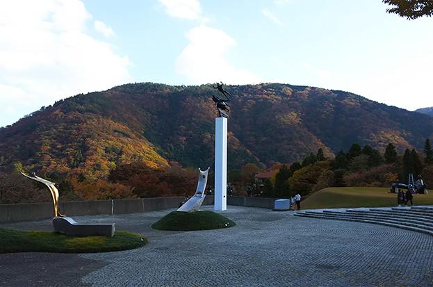 2歳最後の思い出 箱根旅行_a0275343_15343932.jpg