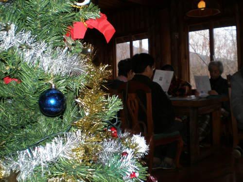 クリスマス_b0365347_1429578.jpg