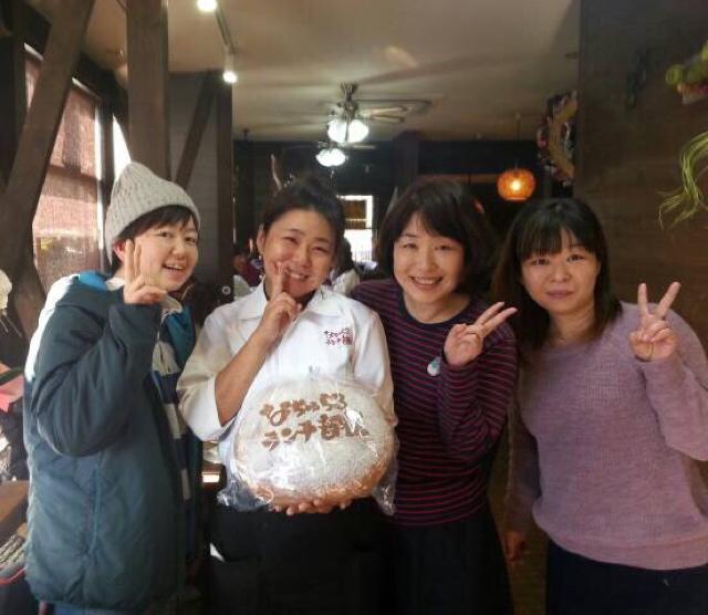 なちゅらるランチ部屋〜杉戸〜_a0127658_23500279.jpg