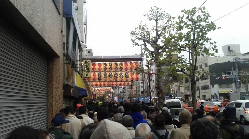 2016 酉の市 ㏌ 浅草_d0062076_14564211.jpg