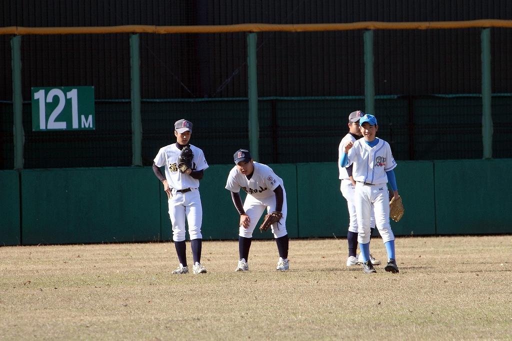 第1回日本少年野球マツダボール旗争奪3年生大会 vs二条.京丹後ボーイズ2_a0170082_15441637.jpg