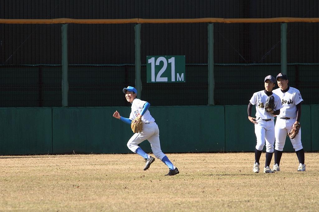 第1回日本少年野球マツダボール旗争奪3年生大会 vs二条.京丹後ボーイズ2_a0170082_15442382.jpg