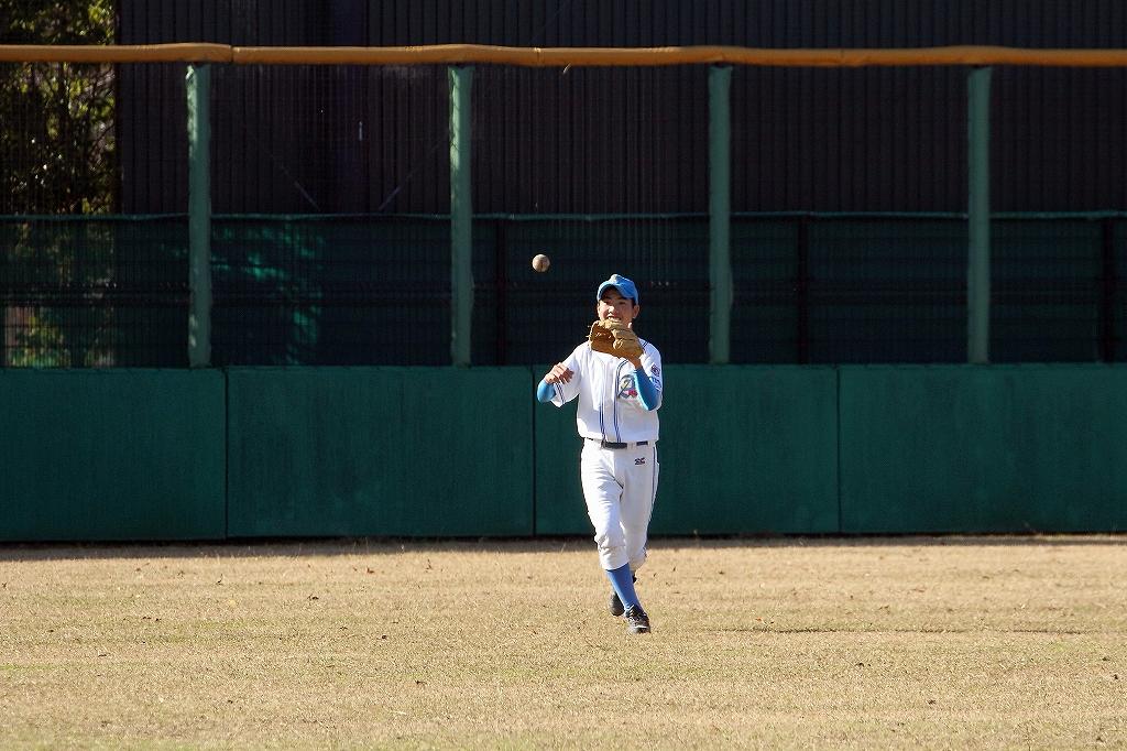 第1回日本少年野球マツダボール旗争奪3年生大会 vs二条.京丹後ボーイズ2_a0170082_15445159.jpg
