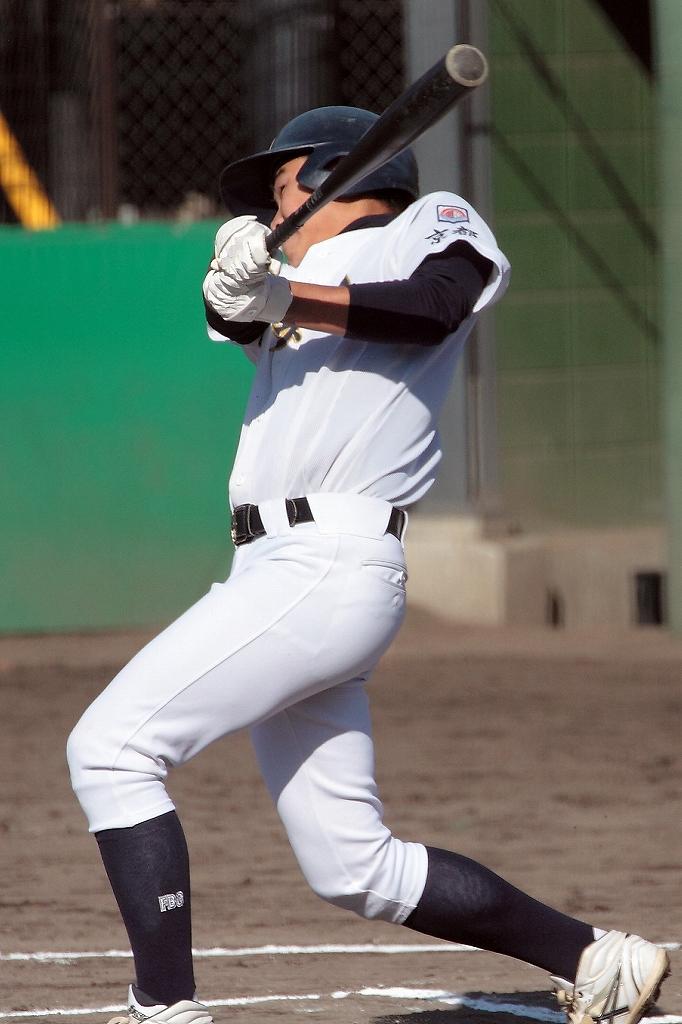 第1回日本少年野球マツダボール旗争奪3年生大会 vs二条.京丹後ボーイズ2_a0170082_15451760.jpg