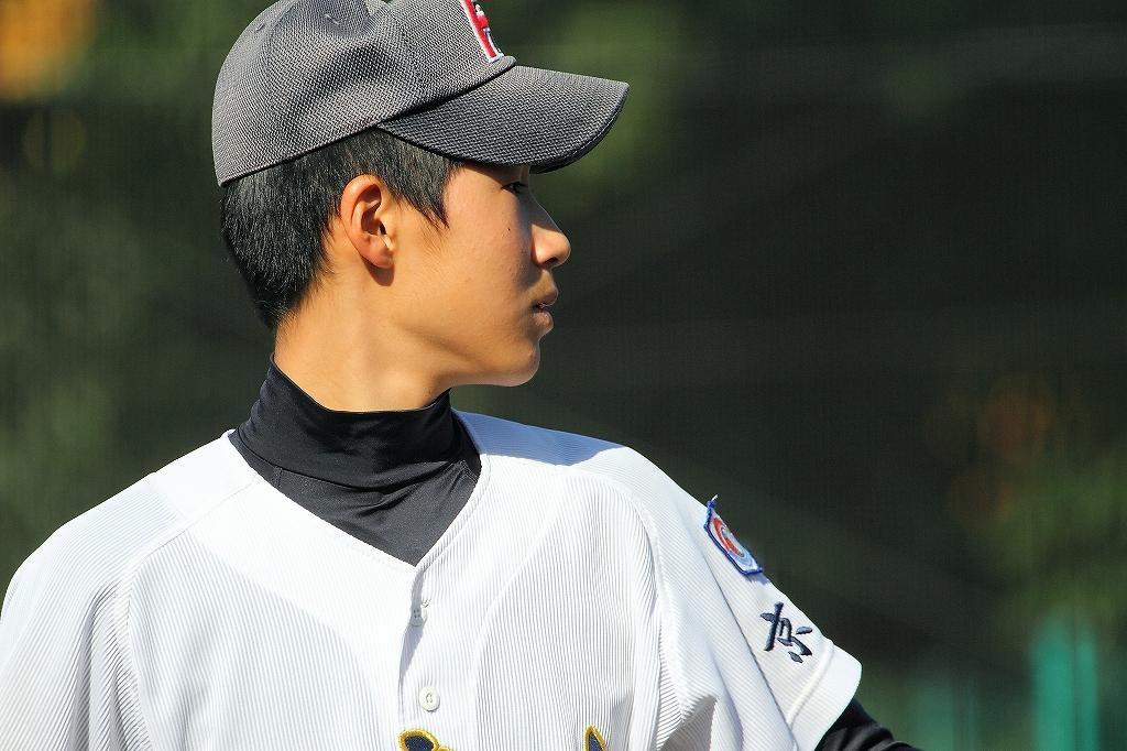 第1回日本少年野球マツダボール旗争奪3年生大会 vs二条.京丹後ボーイズ2_a0170082_1545456.jpg