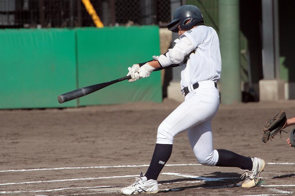 第1回日本少年野球マツダボール旗争奪3年生大会 vs二条.京丹後ボーイズ2_a0170082_15462828.jpg