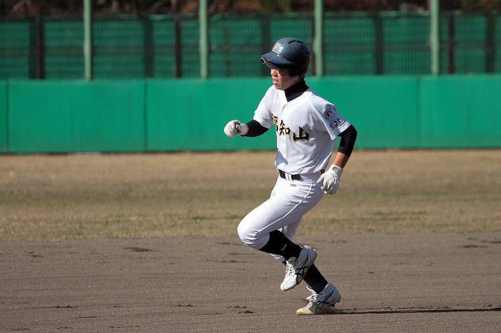 第1回日本少年野球マツダボール旗争奪3年生大会 vs二条.京丹後ボーイズ2_a0170082_15481166.jpg