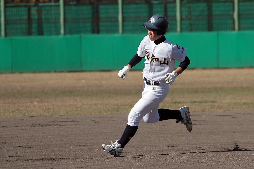 第1回日本少年野球マツダボール旗争奪3年生大会 vs二条.京丹後ボーイズ2_a0170082_15483690.jpg