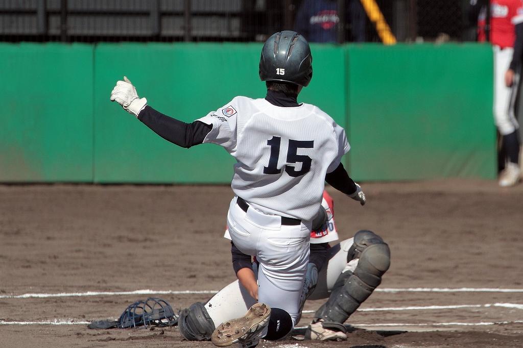 第1回日本少年野球マツダボール旗争奪3年生大会 vs二条.京丹後ボーイズ2_a0170082_15491479.jpg