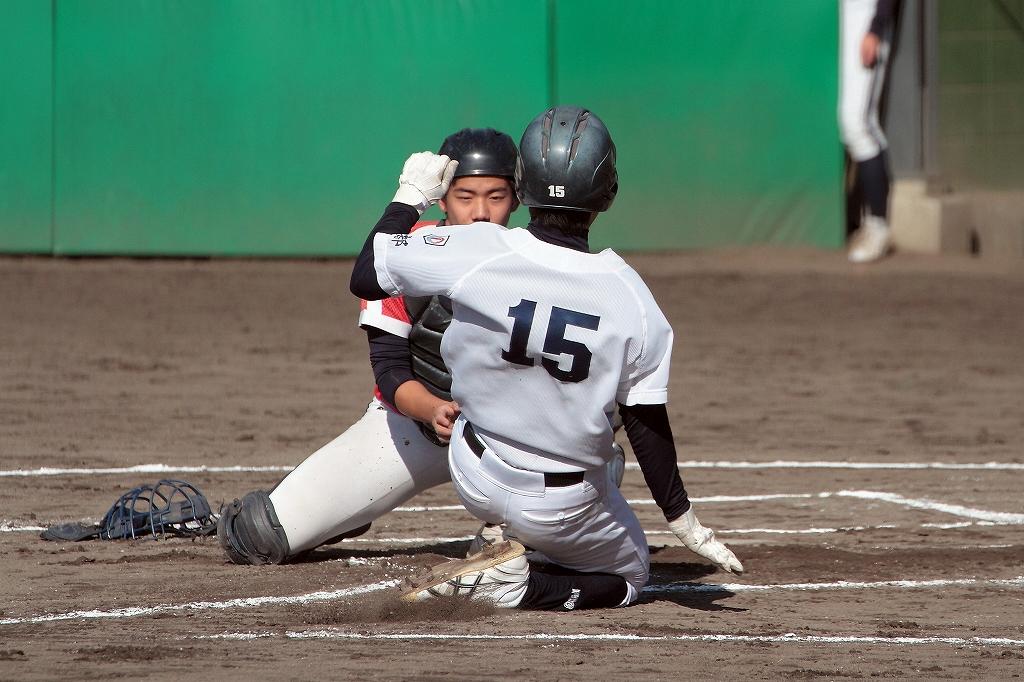 第1回日本少年野球マツダボール旗争奪3年生大会 vs二条.京丹後ボーイズ2_a0170082_15492125.jpg