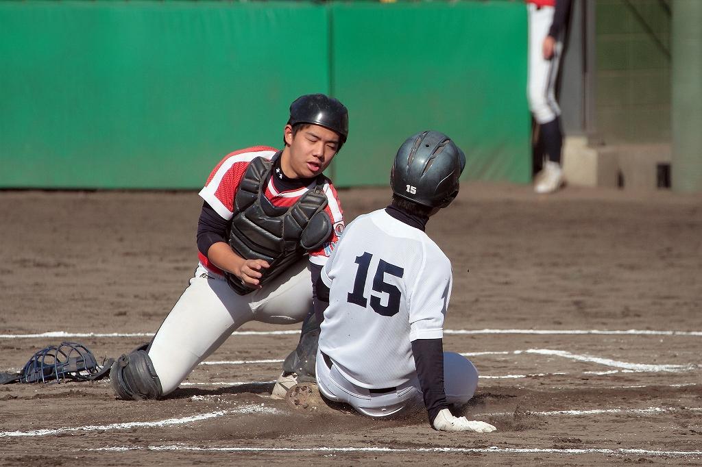 第1回日本少年野球マツダボール旗争奪3年生大会 vs二条.京丹後ボーイズ2_a0170082_15492763.jpg