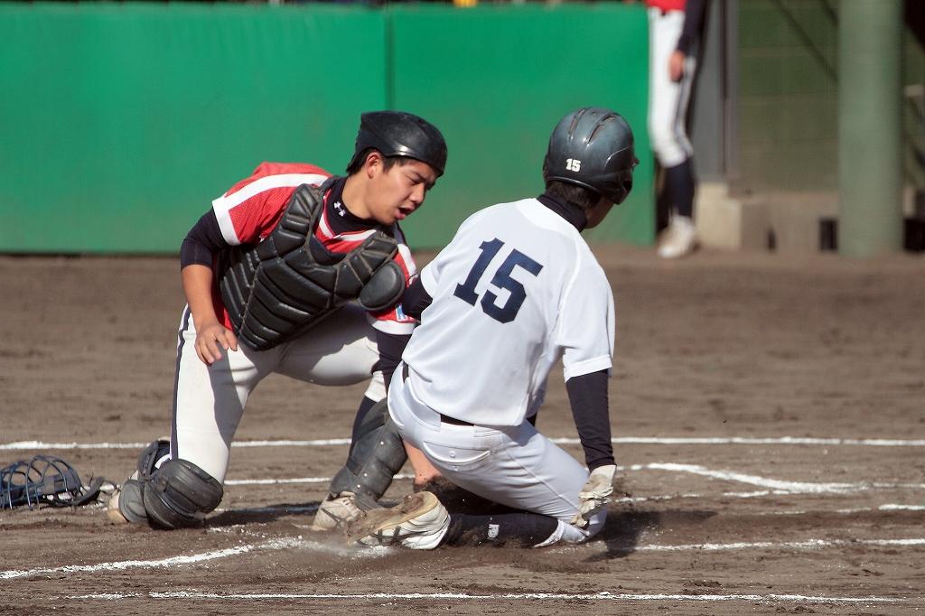 第1回日本少年野球マツダボール旗争奪3年生大会 vs二条.京丹後ボーイズ2_a0170082_15494078.jpg