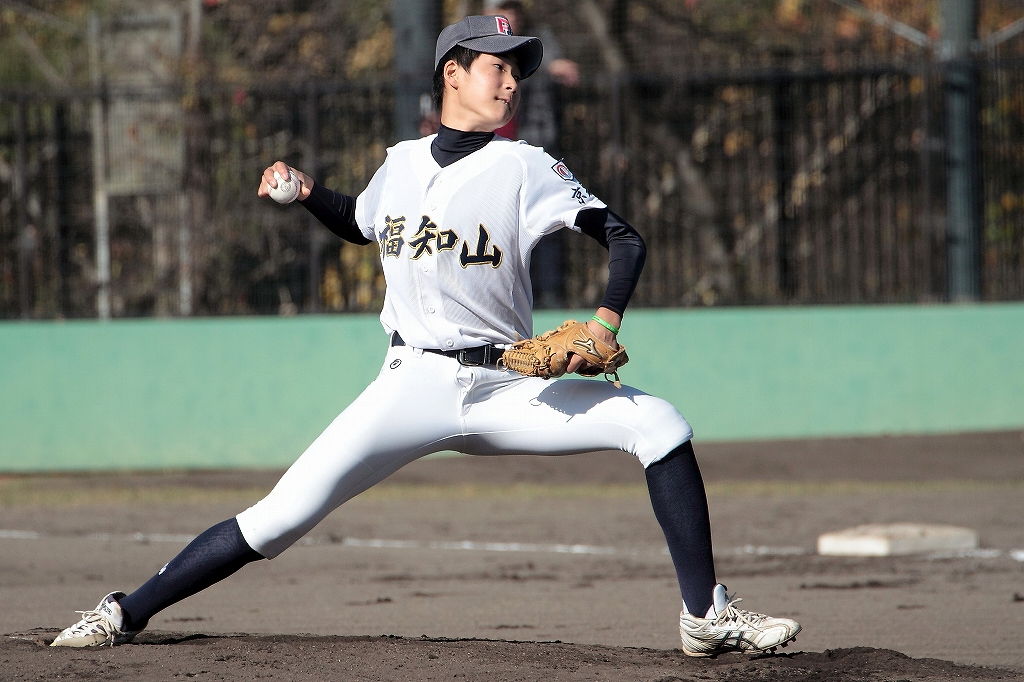 第1回日本少年野球マツダボール旗争奪3年生大会 vs二条.京丹後ボーイズ2_a0170082_15495414.jpg