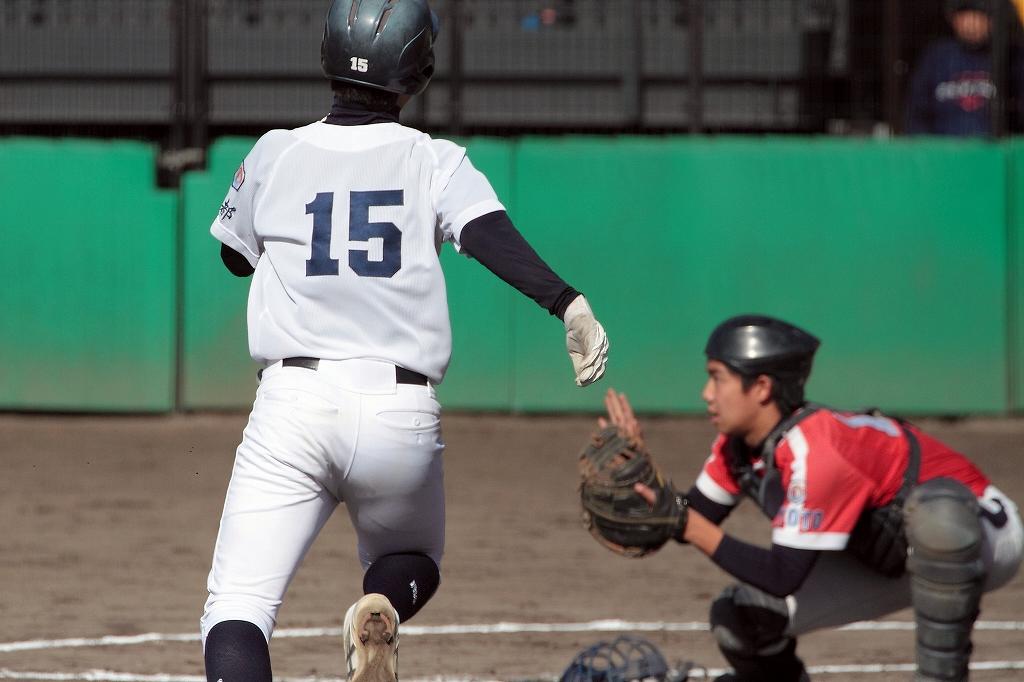 第1回日本少年野球マツダボール旗争奪3年生大会 vs二条.京丹後ボーイズ2_a0170082_1549781.jpg
