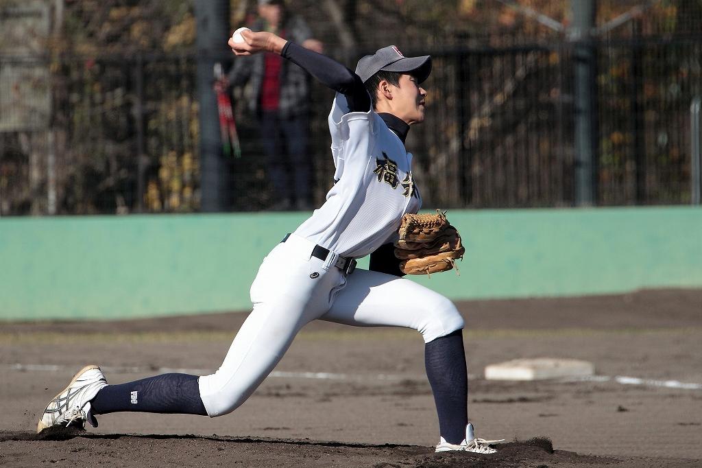 第1回日本少年野球マツダボール旗争奪3年生大会 vs二条.京丹後ボーイズ2_a0170082_1550215.jpg