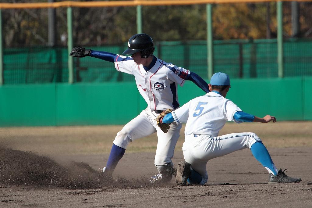 第1回日本少年野球マツダボール旗争奪3年生大会 vs二条.京丹後ボーイズ2_a0170082_15505346.jpg