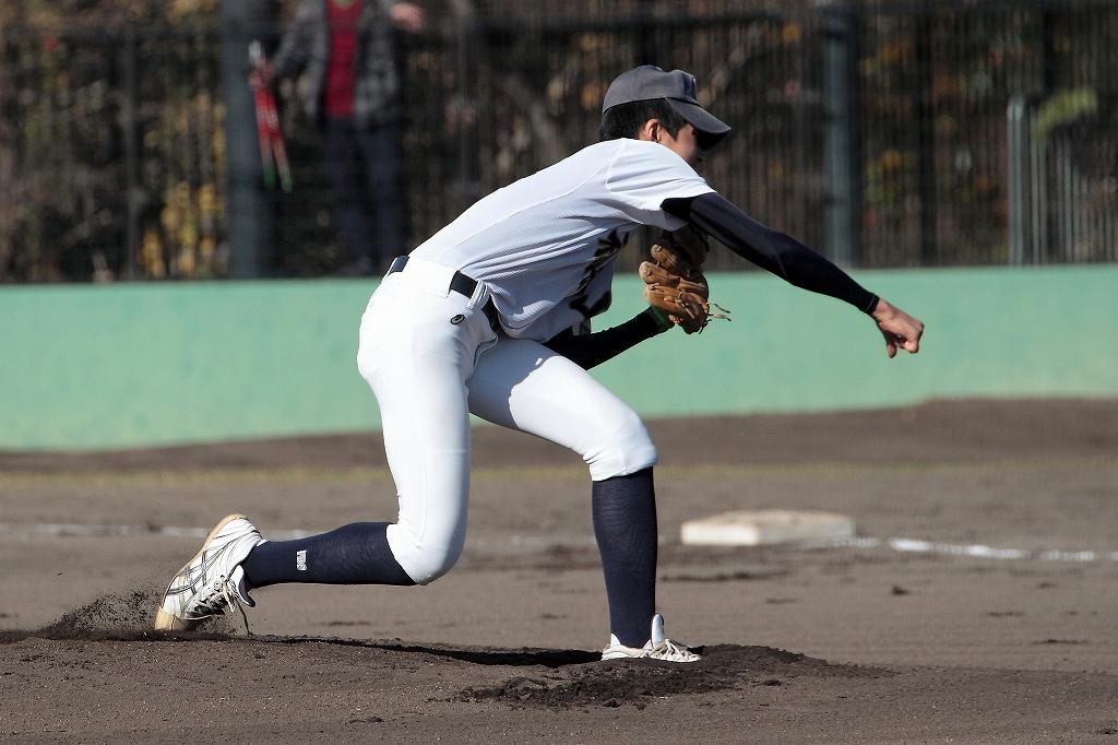 第1回日本少年野球マツダボール旗争奪3年生大会 vs二条.京丹後ボーイズ2_a0170082_1550949.jpg