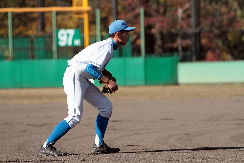 第1回日本少年野球マツダボール旗争奪3年生大会 vs二条.京丹後ボーイズ2_a0170082_15511588.jpg
