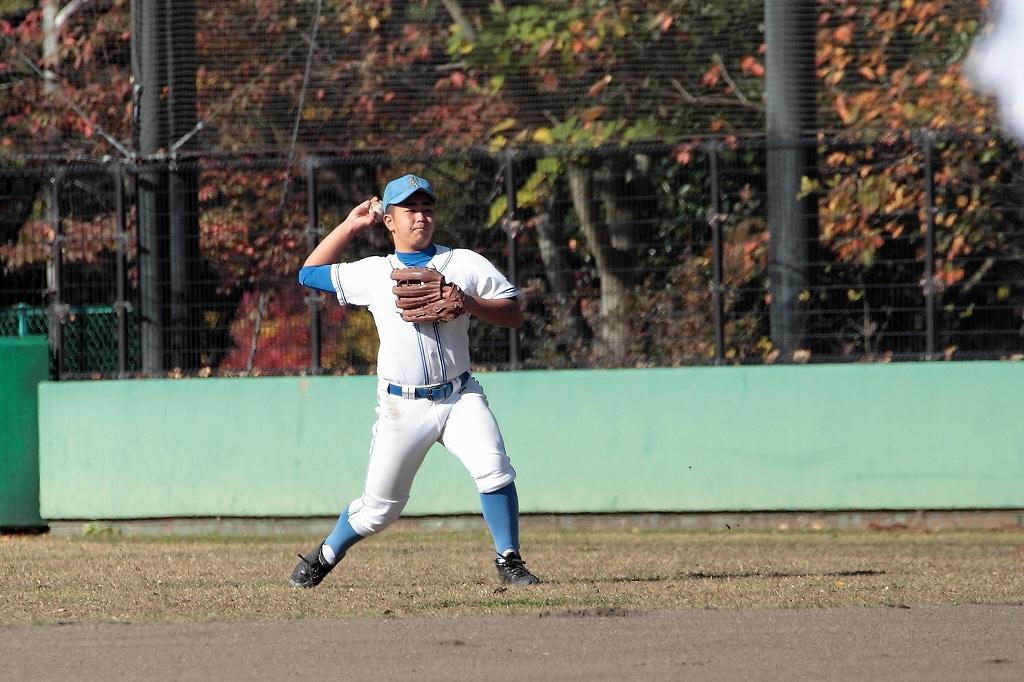 第1回日本少年野球マツダボール旗争奪3年生大会 vs二条.京丹後ボーイズ2_a0170082_15513745.jpg