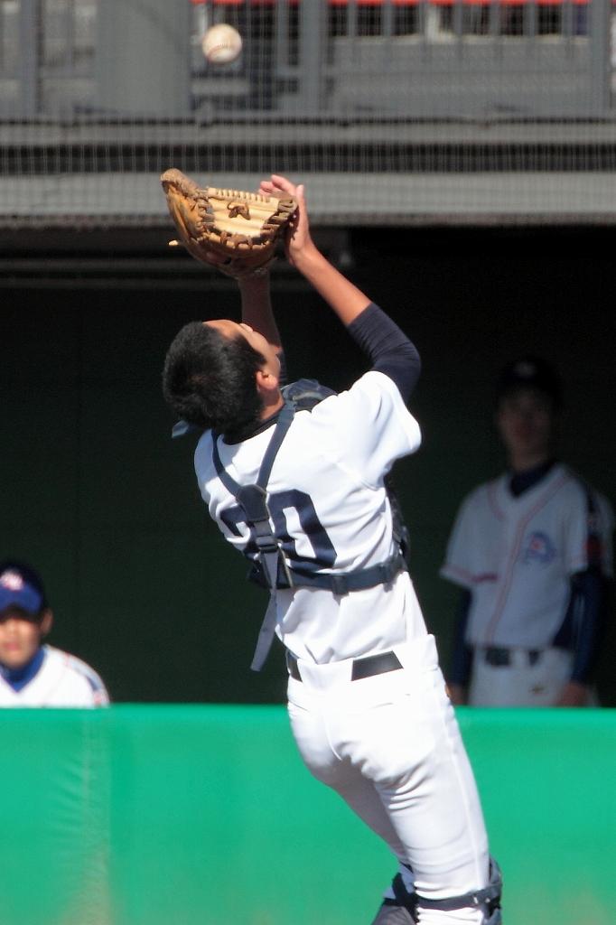 第1回日本少年野球マツダボール旗争奪3年生大会 vs二条.京丹後ボーイズ2_a0170082_1552154.jpg