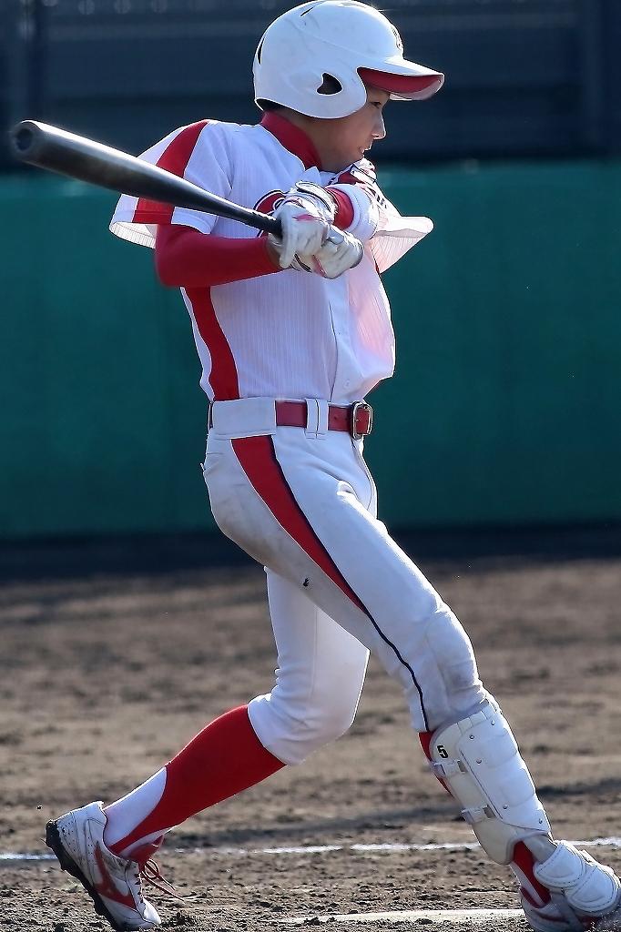 第1回日本少年野球マツダボール旗争奪3年生大会 東山ボーイズ_a0170082_931477.jpg