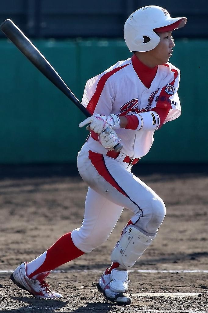 第1回日本少年野球マツダボール旗争奪3年生大会 東山ボーイズ_a0170082_932169.jpg