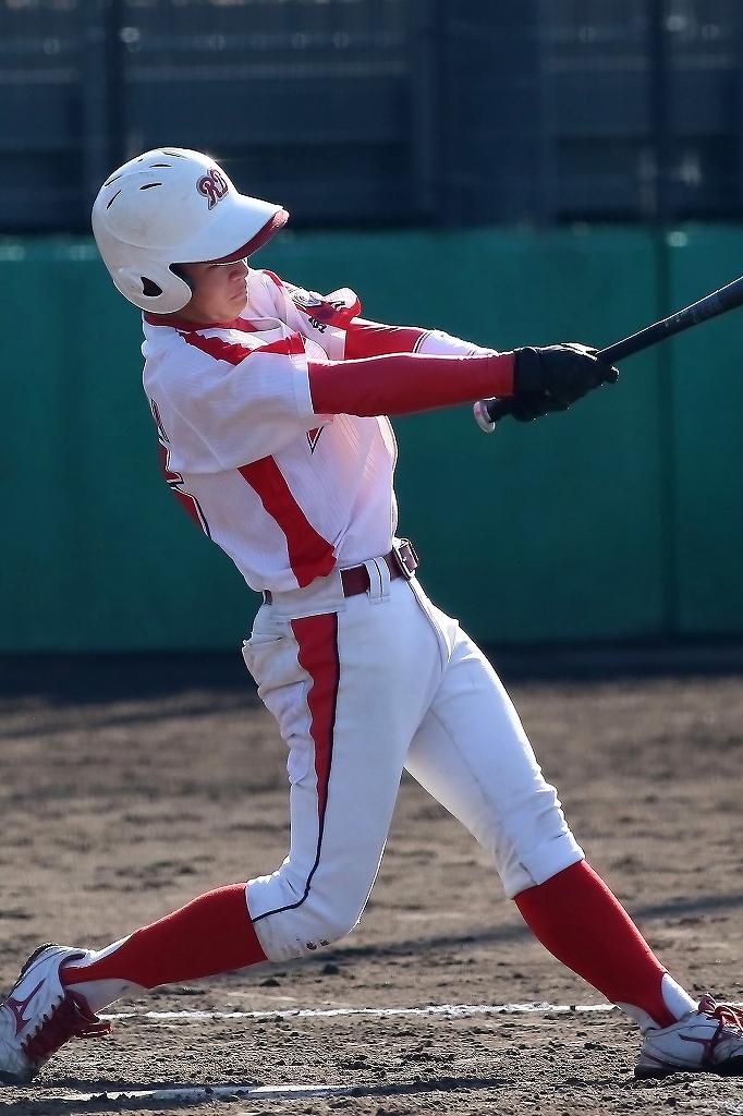 第1回日本少年野球マツダボール旗争奪3年生大会 東山ボーイズ_a0170082_932762.jpg