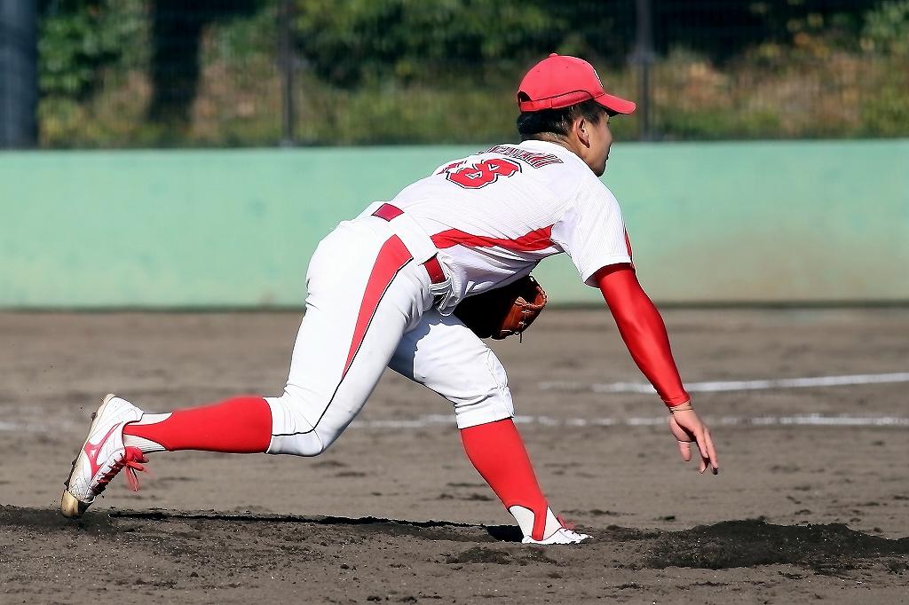 第1回日本少年野球マツダボール旗争奪3年生大会 東山ボーイズ_a0170082_94041.jpg