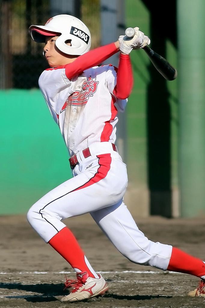第1回日本少年野球マツダボール旗争奪3年生大会 東山ボーイズ_a0170082_941252.jpg