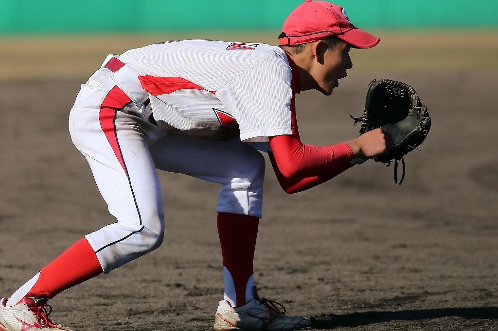 第1回日本少年野球マツダボール旗争奪3年生大会 東山ボーイズ_a0170082_943484.jpg