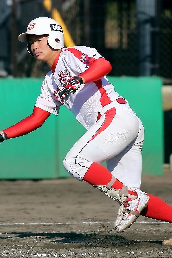 第1回日本少年野球マツダボール旗争奪3年生大会 東山ボーイズ_a0170082_951528.jpg