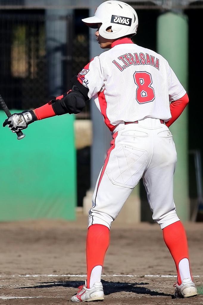 第1回日本少年野球マツダボール旗争奪3年生大会 東山ボーイズ_a0170082_952494.jpg