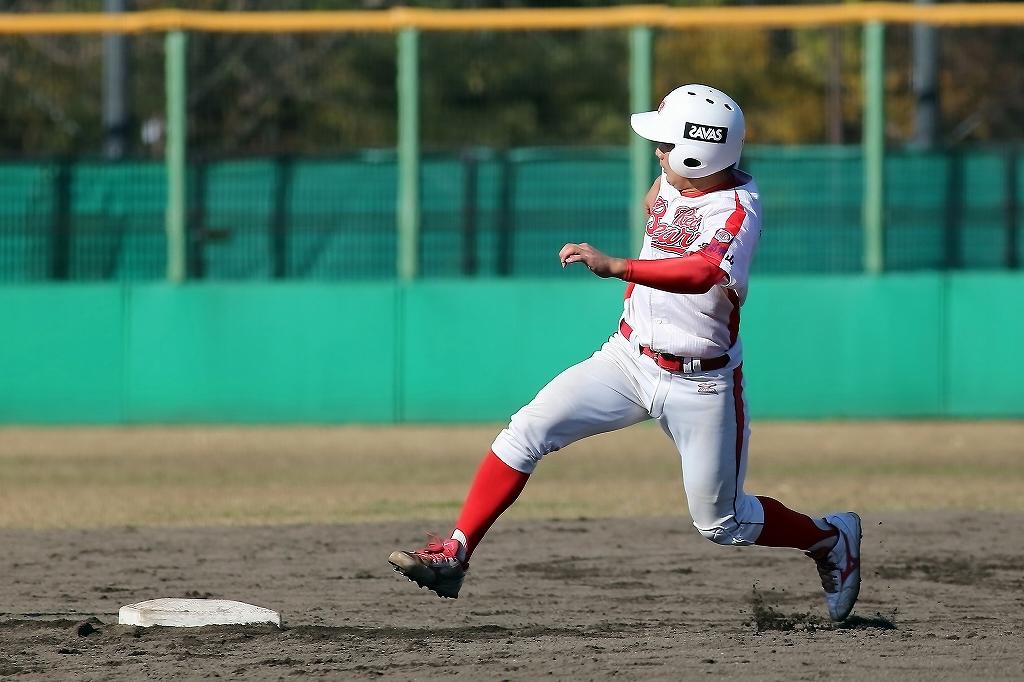 第1回日本少年野球マツダボール旗争奪3年生大会 東山ボーイズ_a0170082_955630.jpg
