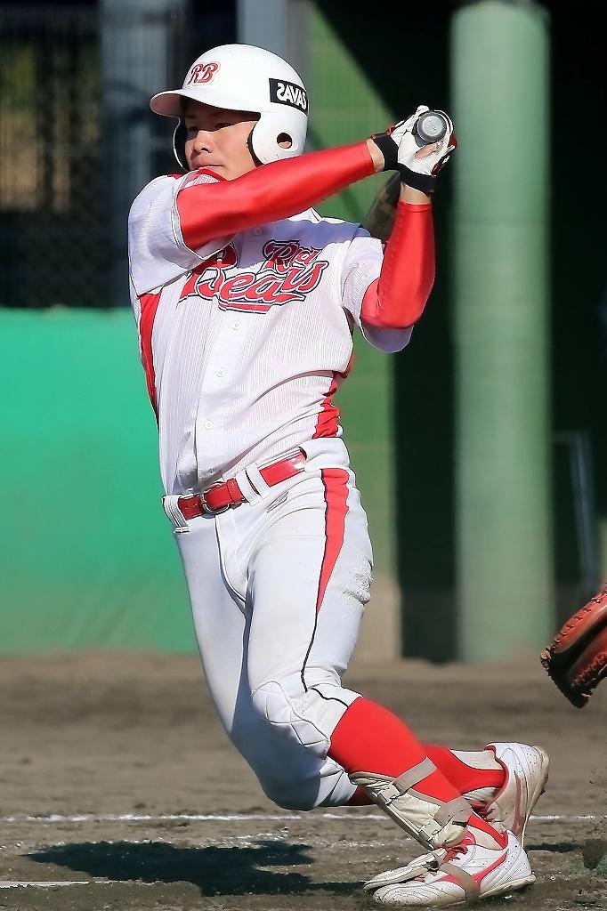 第1回日本少年野球マツダボール旗争奪3年生大会 東山ボーイズ_a0170082_95645.jpg